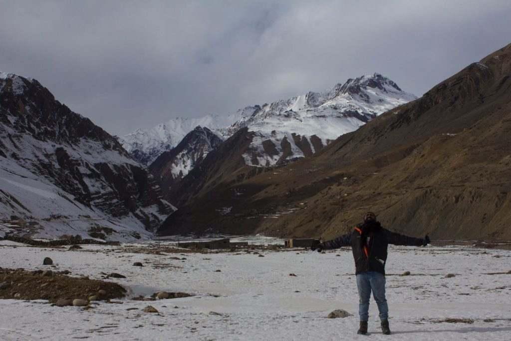 Free Yourself in Spiti Valley
