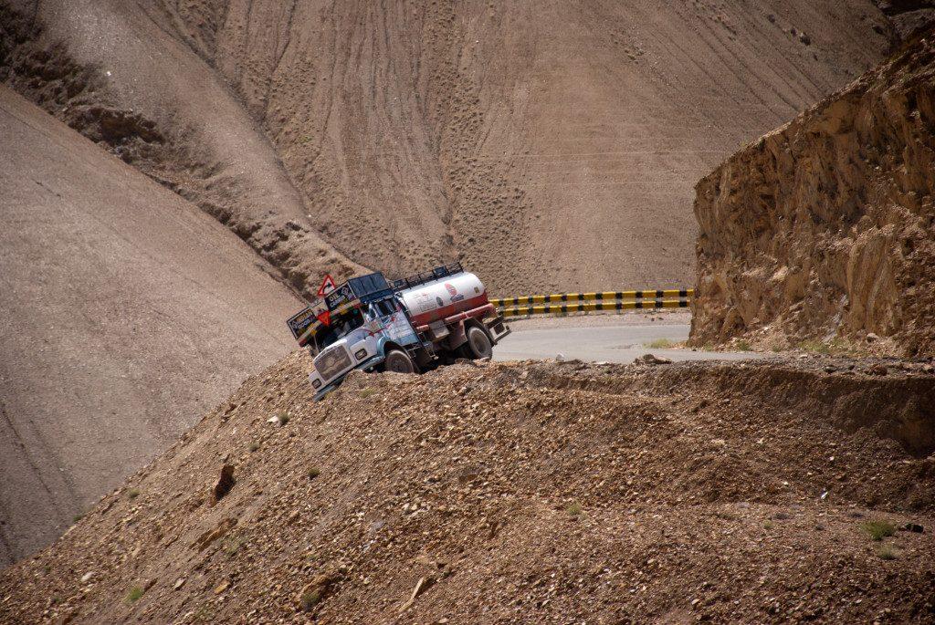 Srinagar Leh Highway Status 2020