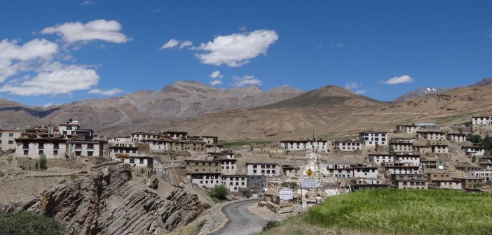 Kibber Village, Spiti Valley – A Detailed Travel Guide