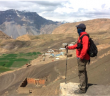 Looking for a backpacking trip in Himalayas?