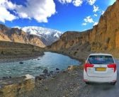 List of Taxi Drivers for Spiti Valley & Kinnaur Valley
