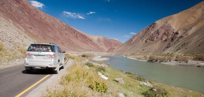 Remote corners of unseen & offbeat Ladakh
