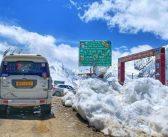Spiti – Manali – Kaza Road Status 2019 – 2020