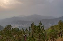 A family trip to Binsar in Kumaon