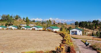 Chaukori, an offbeat place in Kumaon, Uttarakhand