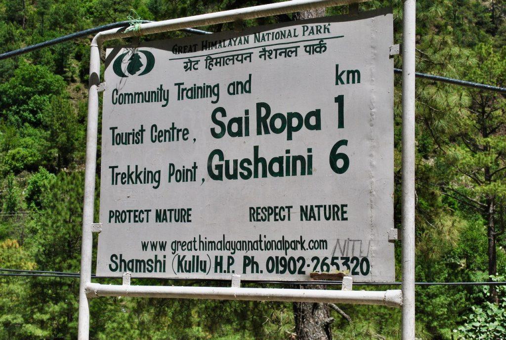 Sai Ropa Guest House - GHNP