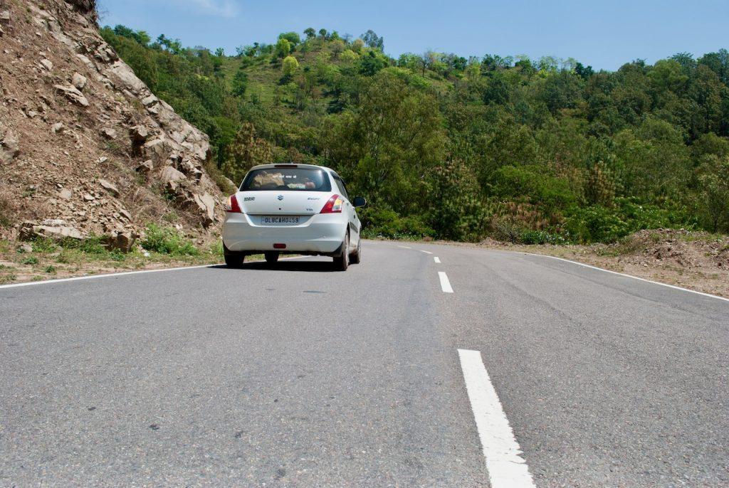 That road trip to Sainj Valley - Shangarh