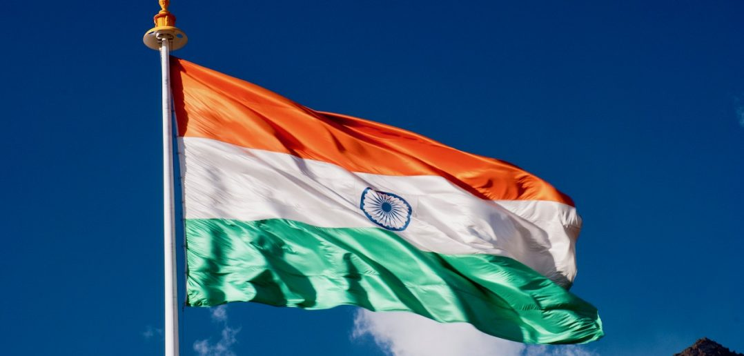Jai Hind - The Indian Flag