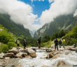 River Crossings Jiwa Nal Trek