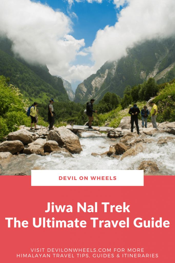 Jiwa Nal Trek Travel Guide