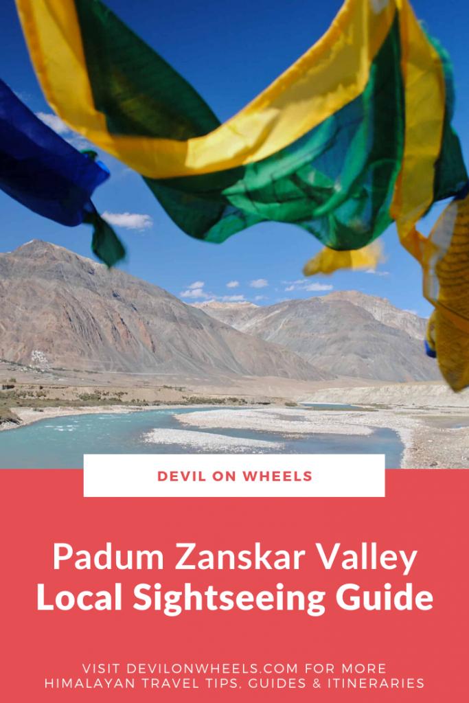 What to see in Padum - Zanskar?