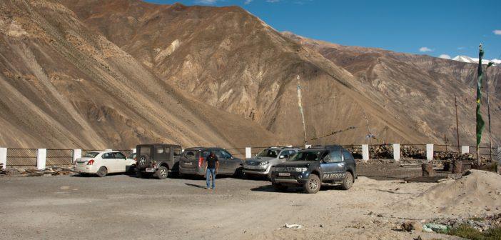 Giu Monastery – The Mummy of Spiti Valley