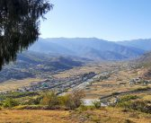 All about Bhutan's National Parks and Wildlife Sanctuaries
