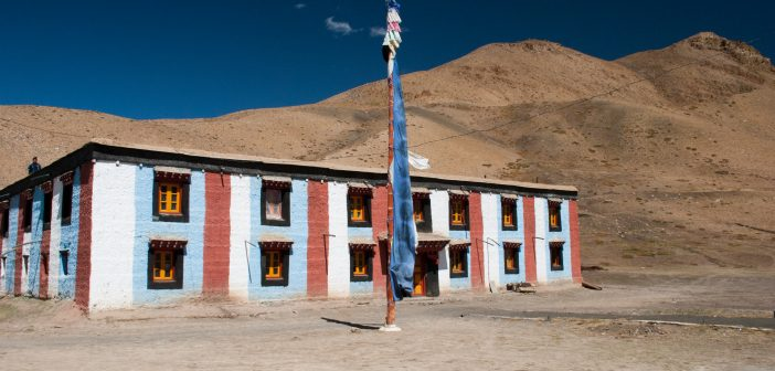 Komic Village in Spiti – A Detailed Travel Guide for Travelers