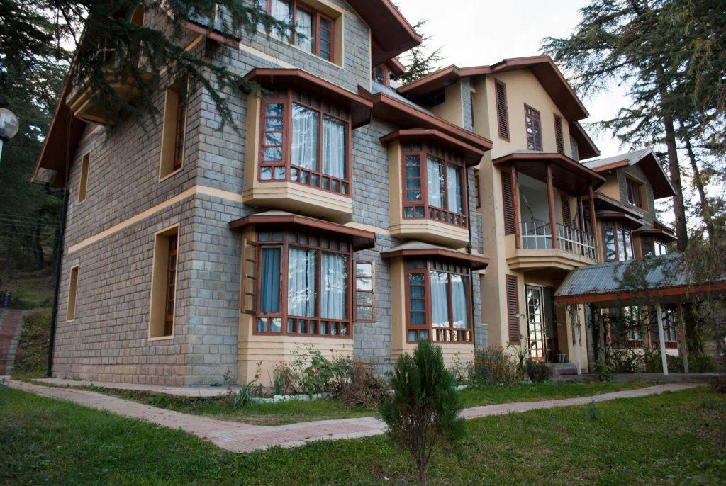 HPTDC Hotel in Chindi