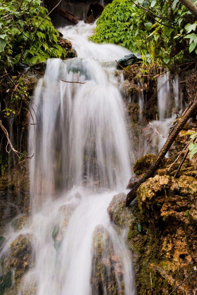 Stunning Waterfalls across various treks in Pabbar Valley