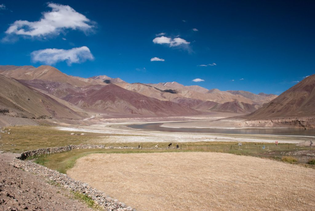 Pristine... The Cold Desert - Changthang...