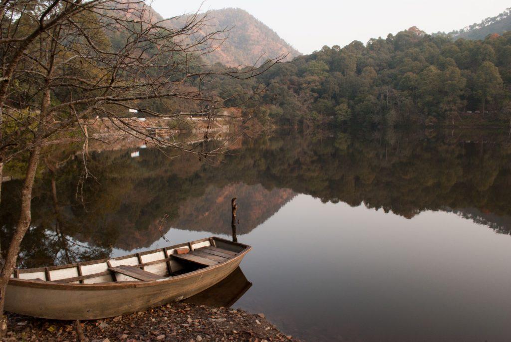 Stunning quiet - Sattal