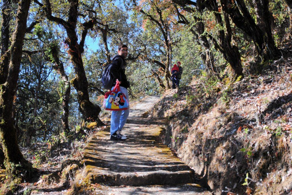 Enroute Uttarakhand and beautiful ways to explore