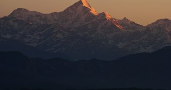 Kasar Devi in Uttarakhand – Everything you want to know to travel [Guide]