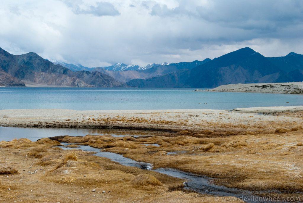 Offbeat places in Ladakh