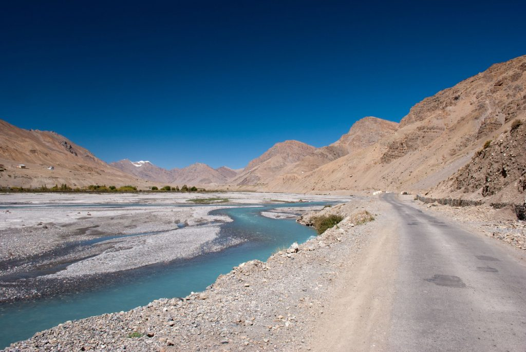 Spiti Valley in all its glory