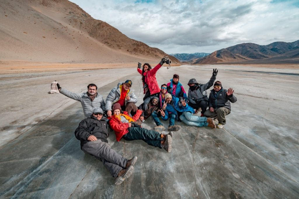 An exclusive tour to an unseen & offbeat Ladakh
