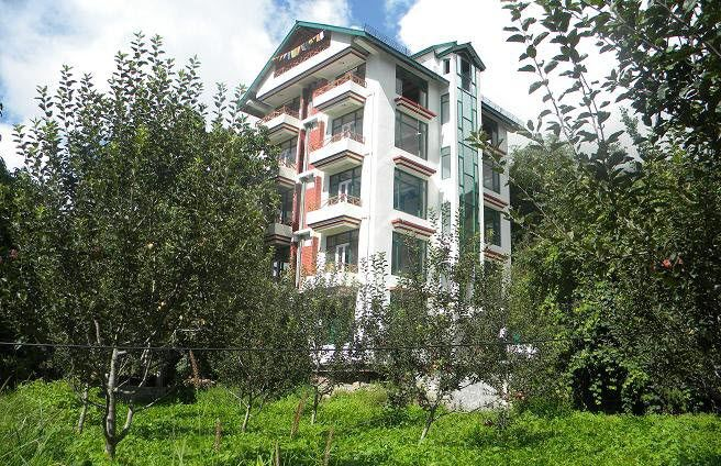 Grand Shangrila, Kalpa – Kinnaur Valley | Hotel Review