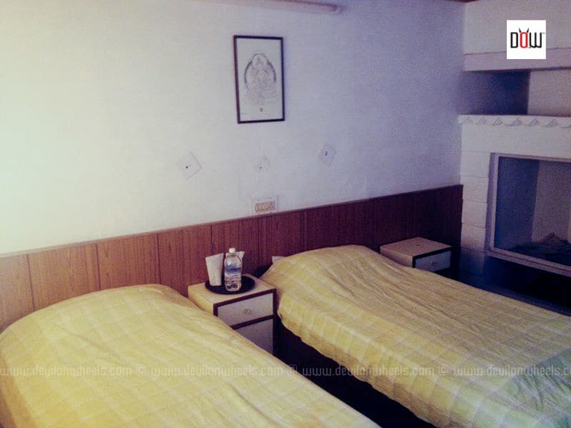 Rooms at Sakya Abode Kaza