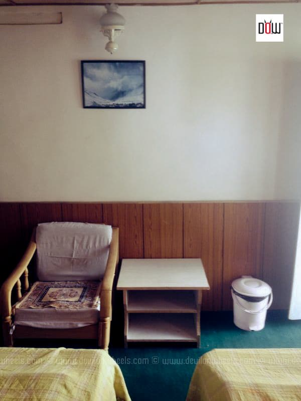 Rooms at Sakya Abode Kaza