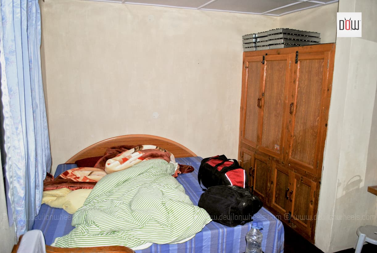 Rooms at Sakya Abode Home Stay