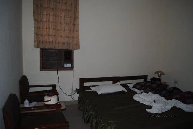 Hotel Teej, RTDC, Jaipur