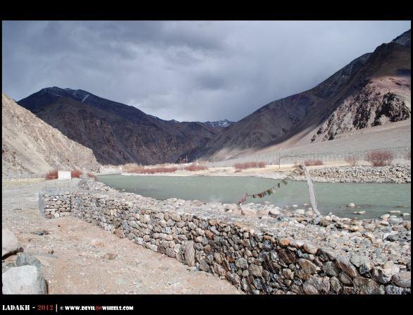 Hot Springs of Chumathang