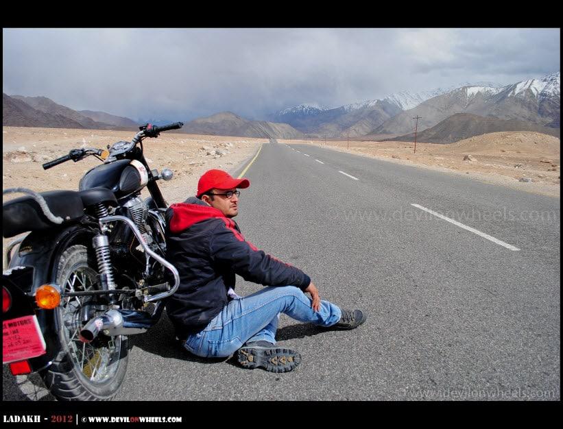 Budget Trip to Ladakh