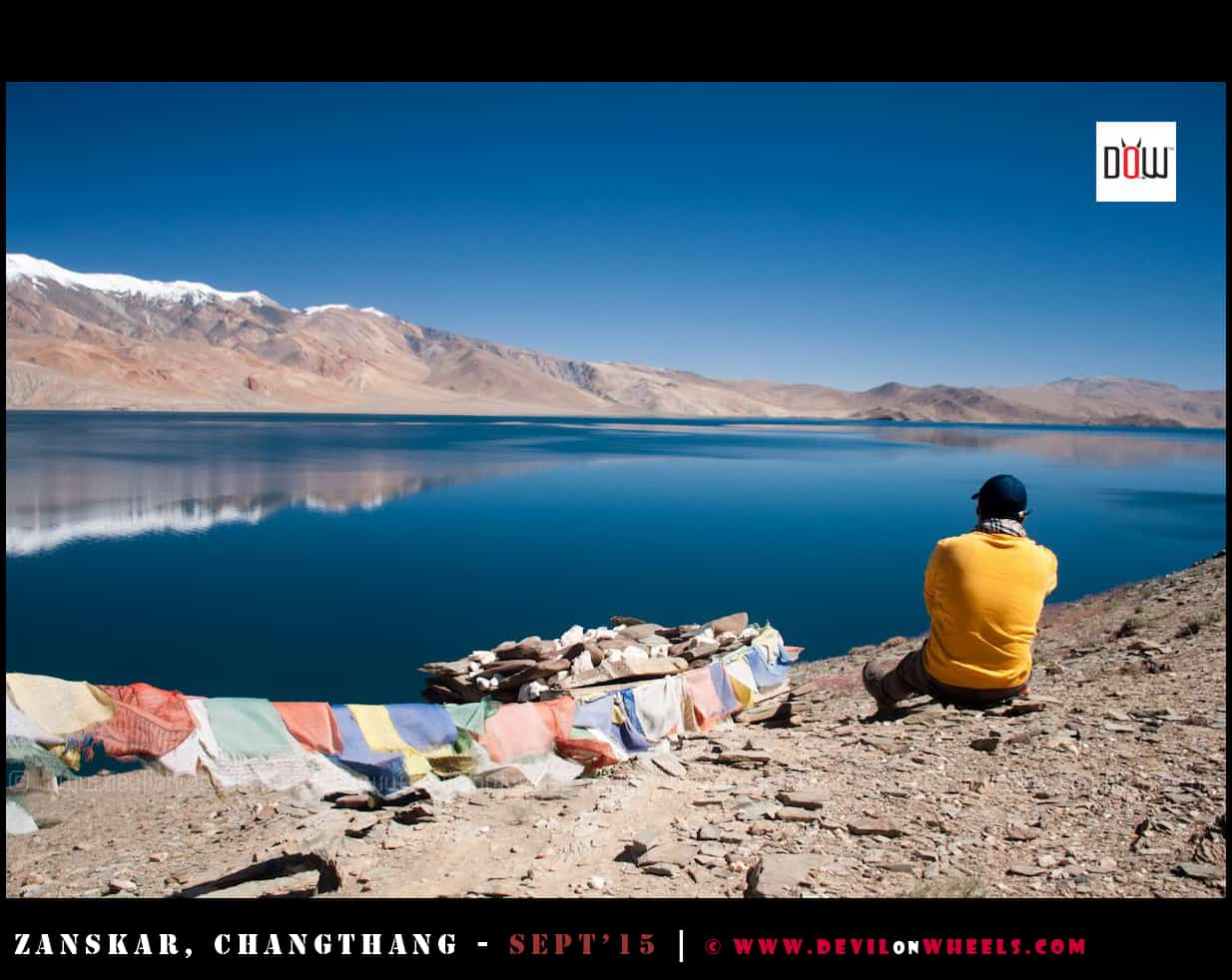 Still, wondering about a Solo Trip to Ladakh??