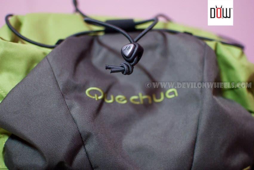 Quechua Forclaz 60 Rucksack