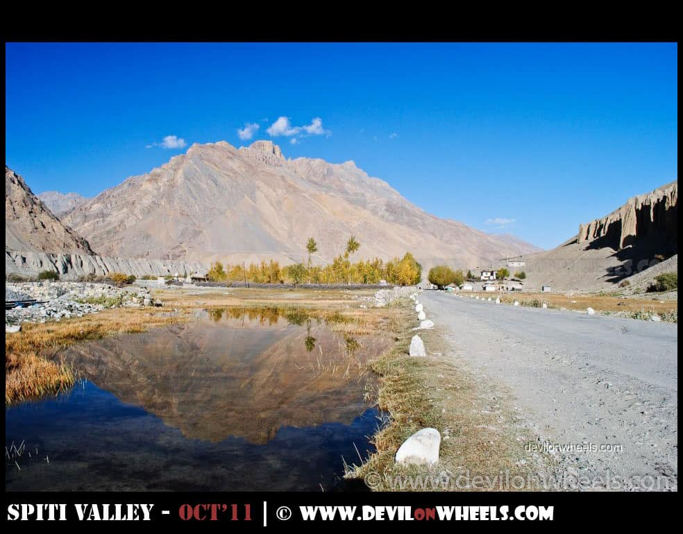 Spiti Valley Sprint | A Crazy Drive from Kaza to Delhi