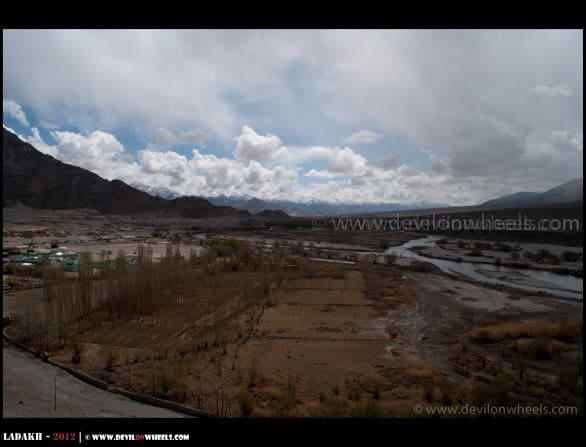 Indus Valley View...