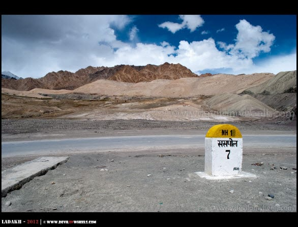 Magical Colors of Ladakh...