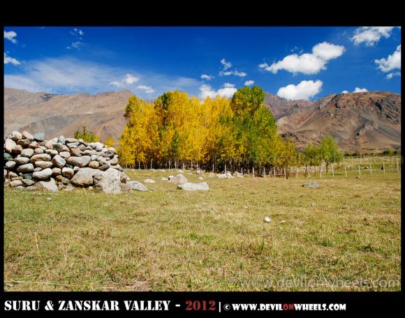 Zojila Pass & Life Over Dal Lake | Zanskar 2012