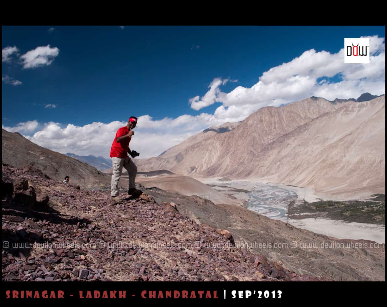 Shekhar, Thumb's Up for the magical views and this epic adventure