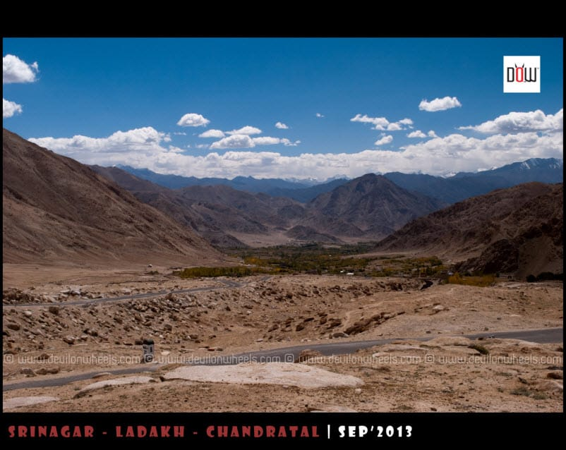 Sakti Village, A Closer Look