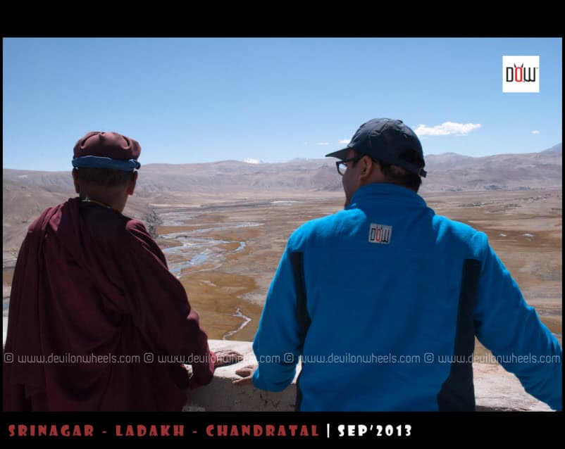 Anxiety over Pangong Tso – Chusul – Hanle | Ladakh Mega Meet