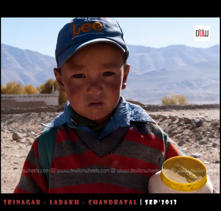 Children of Changthang