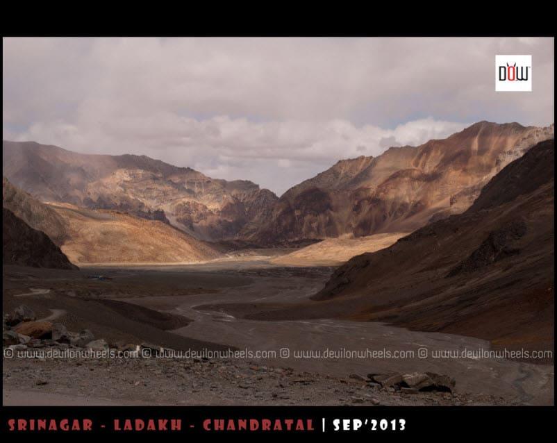 The Gateway to Heaven - Ladakh