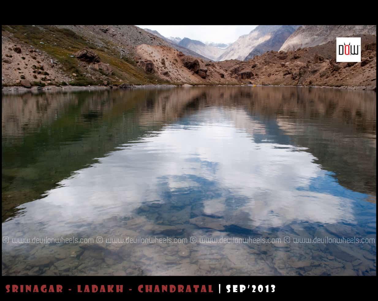 Deepak Tal Lake