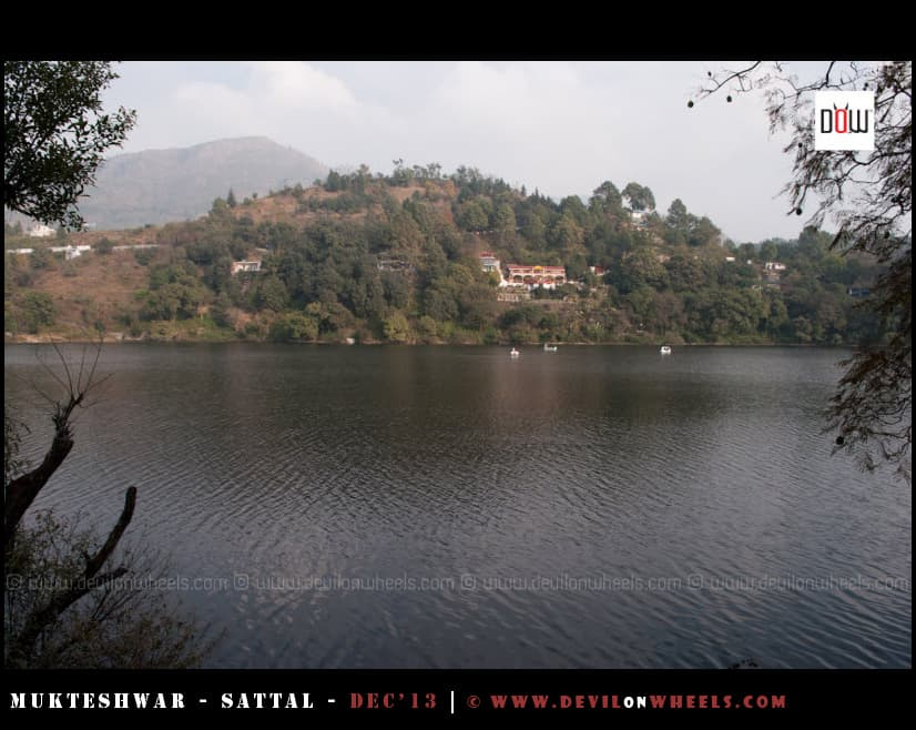 Naukuchiatal - Another View