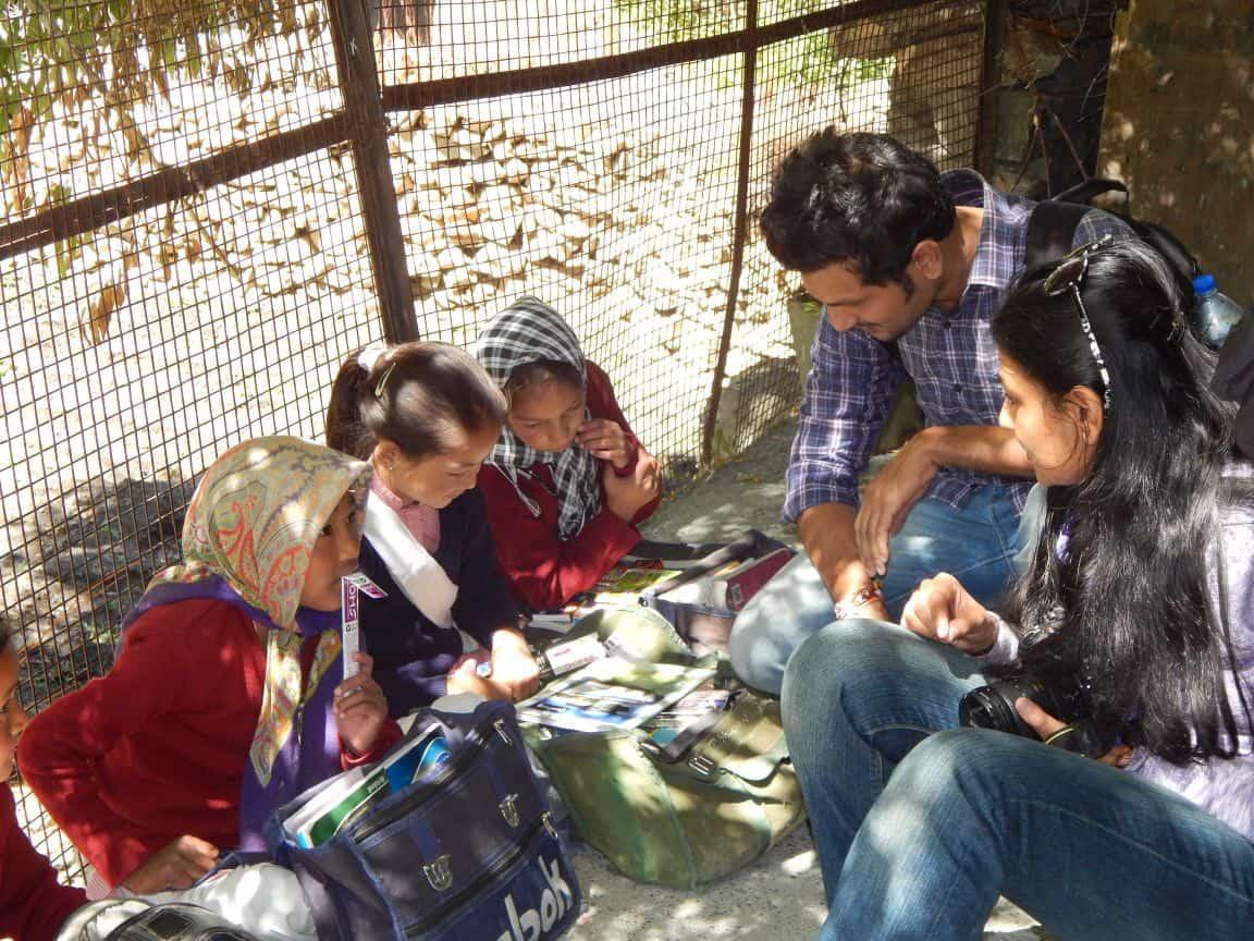 DoW Causes at Mane Village