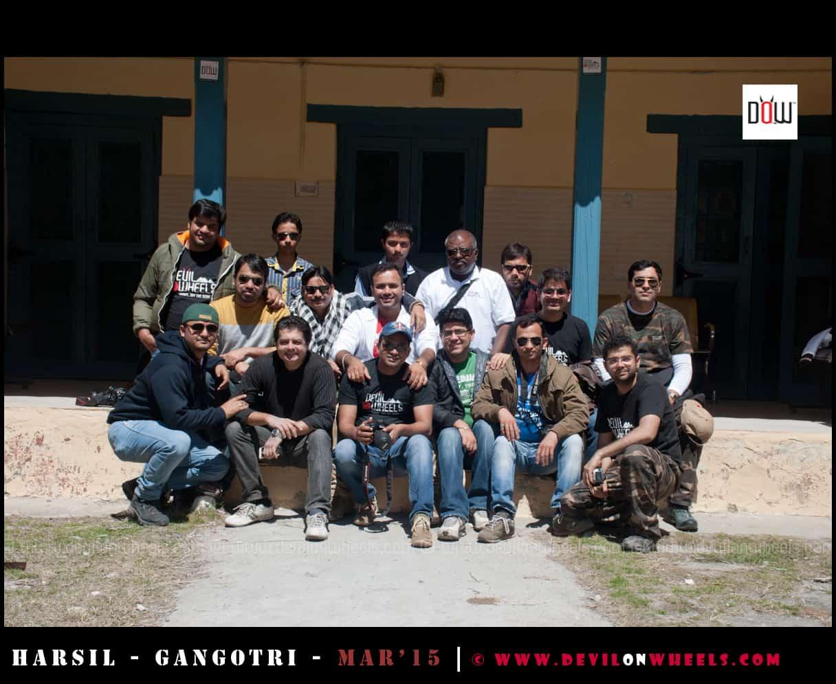 Gang of Harsil