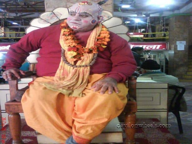 Choti wala at Rishikesh
